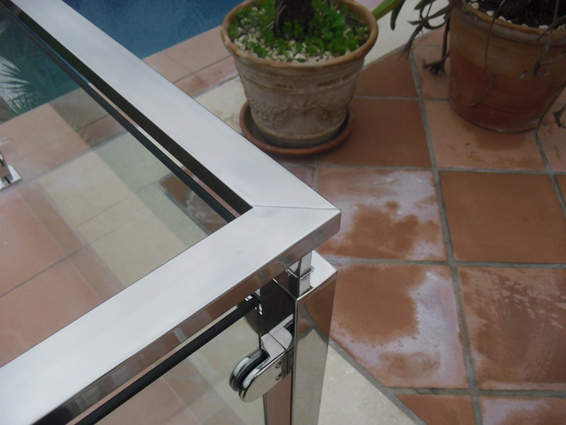 Stainless Steel Sotogrande